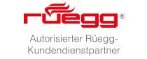 Autorisierter Rüegg-Kundendienstpartner