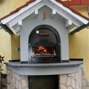 Steinbackofen